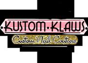 Kustom Klaws Logo